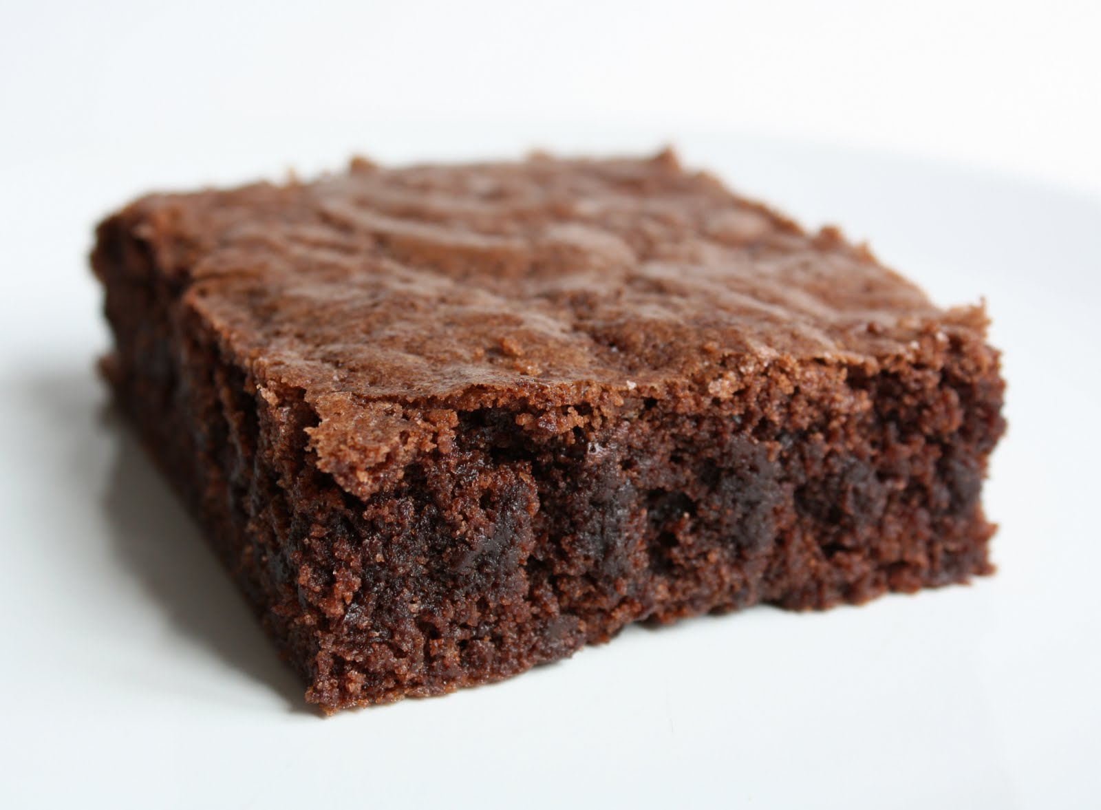 Chocolate Cake With Pepper