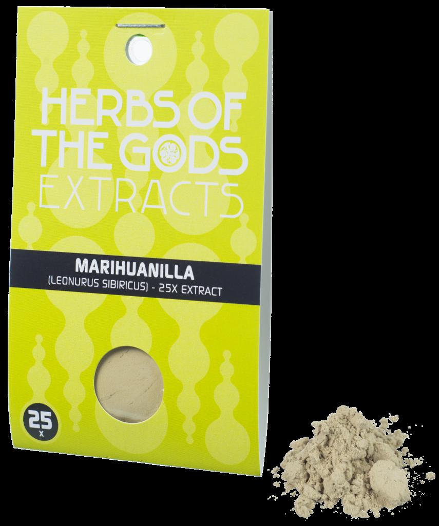 Marihuanilla-extract-25x